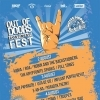 4 zile de distracție la Costinești, la  OUT of DOORS FEST!