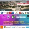 Caravana Smart City – Etapa 2.0, Constanța, 13 septembrie 2019
