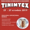 TINIMTEX, din 23 octombrie!
