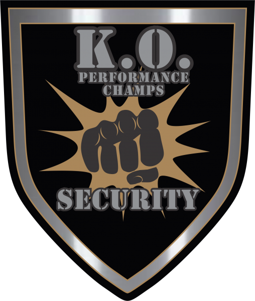 KO PERFORMANCE CHAMPS SECURITY: Servicii de SECURITATE TOTALĂ